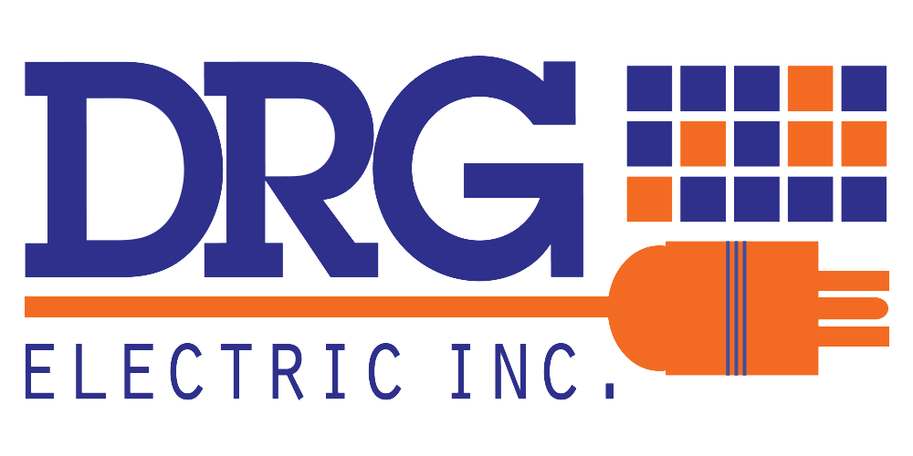 DRG Electric Logo